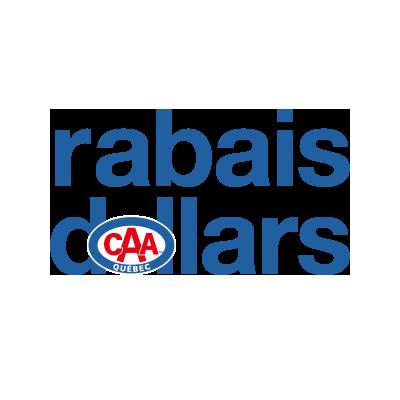 CAA Rabais Dollars