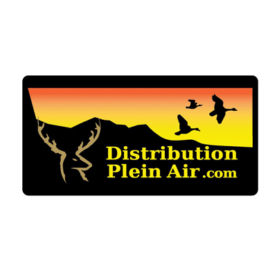 Distribution Plein Air